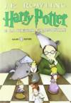 Harry Potter e la pietra filosofale - J.K. Rowling