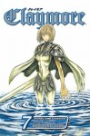 Claymore, Vol. 07: Fit for Battle - Norihiro Yagi