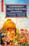 Czarnoksiężnicy z Krainy Osobliwości - Douglas Adams, Terry Pratchett, Arthur C. Clarke, Peter Haining