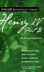 Henry IV, Part 2 - Paul Werstine, Barbara A. Mowat, William Shakespeare