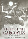 Night of the Gargoyles - Eve Bunting, David Wiesner