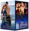 Fashionably Impure Bundle I: Miranda and Adrian's Story - Natasha Blackthorne