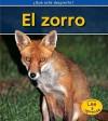 El Zorro - Louise Spilsbury