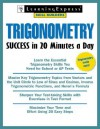 Trigonometry Success in 20 Minutes a Day - Learning Express LLC