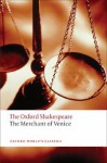 The Merchant of Venice - Jay L. Halio, William Shakespeare