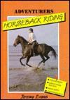 Horseback Riding - Jeremy Evans