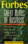 Great Minds of Business: Companion to the Public Television Series - Forbes