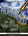 Hollywood is an All-Volunteer Army - Steven Leiva