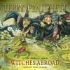 Witches Abroad - Terry Pratchett, Nigel Planer