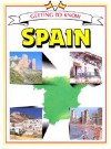 Getting to Know Spain - Keith Lye