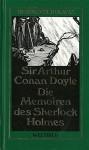 Die Memoiren des Sherlock Holmes - Sherlock Holmes Werkausgabe - Erzählungen 2 - Sir Arthur Conan Doyle