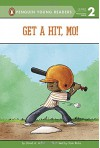 Get a Hit, Mo! (Mo Jackson) - David A. Adler, Sam Ricks