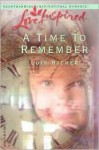 A Time to Remember - Lois Richer