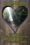 Cedar Hollow Anthology - Melinda Clayton, Bill Franklin, Patty Hayner Franklin, Samuel Joseph Franklin, Tracy R. Franklin, W. Michael Franklin, Eric Thomas Johnson, Frankie Johnson, Vanilla Heart Publishing