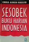 Sesobek Buku Harian Indonesia - Emha Ainun Nadjib
