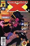 "Mutant X #16 Comic ""God and Man - Gambit"" (Marvel, 2000) - Howard Mackie"