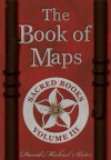The Book of Maps - David Michael Slater