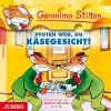 Geronimo Stilton: Pfoten weg, du Käsegesicht! - Geronimo Stilton