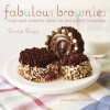 Fabulous Brownies - Annie Rigg