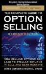 The Complete Guide to Option Selling, Second Edition, Chaptethe Complete Guide to Option Selling, Second Edition, Chapter 3 - Buying Options Versus Selling Options R 3 - Buying Options Versus Selling Options - Michael Gross