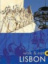 Lisbon (Walk and Eat) - Paul Burton