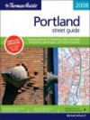 The Thomas Guide 2008 Portland Street Guide - Thomas Brothers Maps