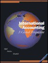 International Accounting: A Global Perspective - Zafar Iqbal