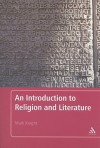 An Introduction to Religion and Literature - Mark Knight