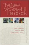 The New McGraw-Hill Handbook (paperback) w. Student Catalyst 2.0 (1st ed. reprint) - Elaine Maimon, Janice Peritz, Kathleen Yancey