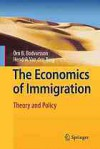 The Economics of Immigration - Örn B. Bodvarsson, Hendrik Van Den Berg