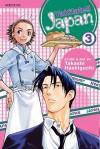 Yakitate!! Japan, Volume 3 - Takashi Hashiguchi