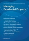 Property Investors Management Handbook: Managing Residential Property - David Watson