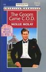 The Groom Came C.O.D. - Mollie Molay