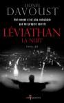 La nuit (Léviathan, tome 2) - Lionel Davoust