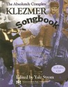 The Absolutely Complete Klezmer Songbook - Yale Strom