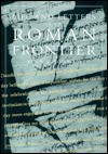 Life and Letters from the Roman Frontier - Alan K. Bowman