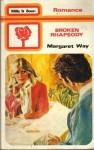 Broken Rhapsody - Margaret Way