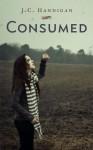Consumed - J.C. Hannigan