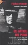 Gli artigli del puma - Patricia Verdugo, Italo Moretti