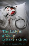 The Lady is a Vamp - Lynsay Sands