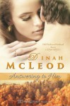 Answering to Him (Old-Fashioned Husband) - Dinah McLeod, Blushing Books