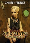 Apocalypse: Underwater City (A Dystopian Novella) PART 1 (The Hope Saga) - Chrissy Peebles