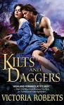 Kilts and Daggers (Highland Spies) - Victoria Roberts