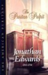 Jonathan Edwards: Containing 16 Sermons Unpublished in Edwards' Lifetime - Jonathan Edwards