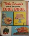 Betty Crocker's New Picture Cook Book - Betty Crocker