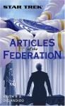 Articles of the Federation (Star Trek) - Keith R.A. DeCandido