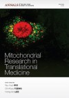 Mitochondrial Research in Translational Medicine - Yau-Huei Wei, Chii-Ruey Tzeng, Horng-Mo Lee