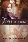 Four of a Kind - Kellie Sheridan