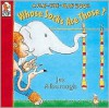 Whose Socks Are Those?: A Flip-the-Flap Book - Jez Alborough