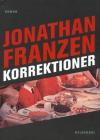 Korrektioner - Jonathan Franzen